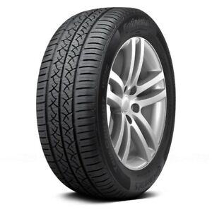 Continental Tire 175 65r15 84h Truecontact All Season Performance