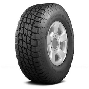 Nitto Tire Lt 315 75r 16 121q Terra Grappler All Season Performance
