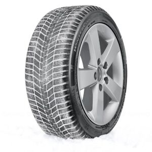 Continental Tire 205 60r16 H Wintercontact Si Winter Snow Fuel Efficient