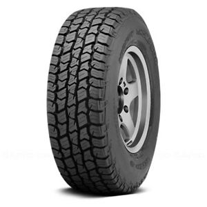 Mickey Thompson Tire Lt285 70r17 S Deegan 38 All Terrain