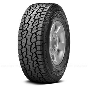Hankook Tire Lt265 70r17 S Dynapro At m Rf10 W Outlined White Lettering
