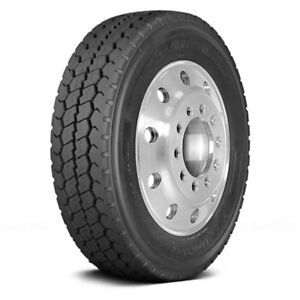Sumitomo Tire 245 70r19 5 M St918 All Season Commercial Truck