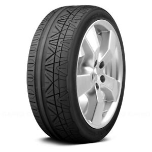 Nitto Tire 315 35r 20 106w Invo Summer Performance