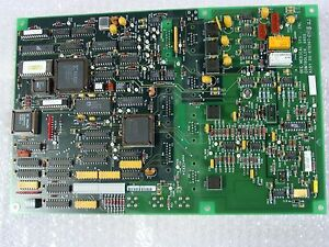 00 878567 04 Controller Board Assembly For Oec 6600 Mini C arm