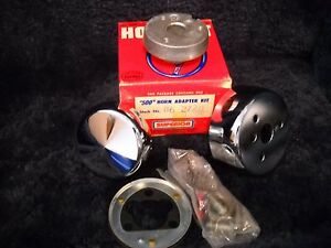 Nos 86 2720 Superior Steering Wheel Horn Kit 1963 68 Mgb 1967 68 Alpine