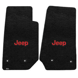 Lloyd Mats For 2014 up Jeep Wrangler Unlimited 2pc Ultimat Floor Mats Liners