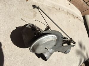 1962 Olds Heater Part Big Price Cut