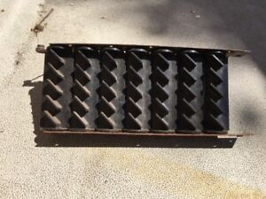 1962 Olds Heater Vent