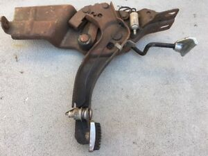 1962 Olds Parking Brake Blow Out Sale