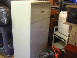 4 Drawer Lateral File Cabinet Usa