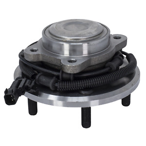 New Rear Wheel Bearing Hub Assembly For 12 16 Town Country