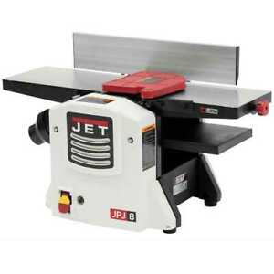 Jet 707400 8 Jointer planer Combo New