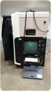 Allergan Humphrey 640 Visual Field Analyzer 201350