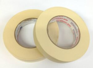 16 Intertape Pg21 Performance Painter Paint Masking Tape 1 Inch X 60 Yds Usa