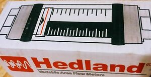 Hedland Oil Petroleum Flow Meter Pn H701a 005 New In Box