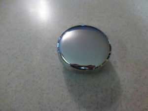 1931 1932 1933 Chevy Car And Truck Chrome Crank Hole Cover Brand New