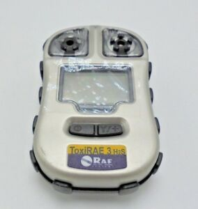 Rae Systems Toxirae 3 Pgm 1700 H2s