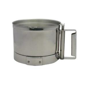 Robot Coupe 39795 R2 Stainless Steel Bowl W Pin