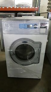 Wascomat W630cc 220v 1 Single Phase Washers Queens New York
