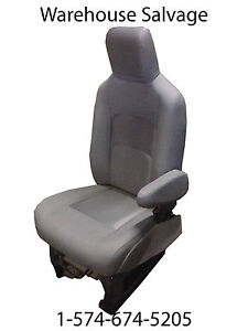 Rv Seats In Stock, Ready To Ship | WV Classic Car Parts and