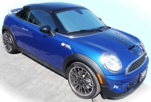Mini Cooper And Cooper s Sunshade Coupe R58 Roadster R59 Keep Your Mini Cool