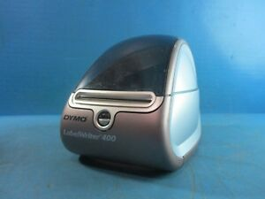 Dymo Labelwriter 400 Thermal Label Printer Model 93089 Used