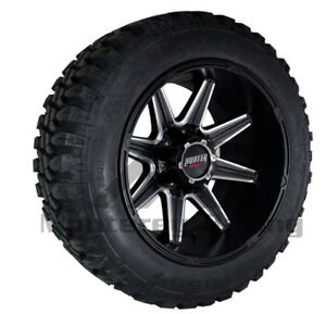 35x12 5r20 Rockstar Mud Tires Tr507 Off Road 10 Ply