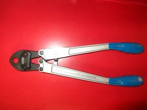 Zurn Pex Crimp Tools 1 2 Inch Qcrt 3t