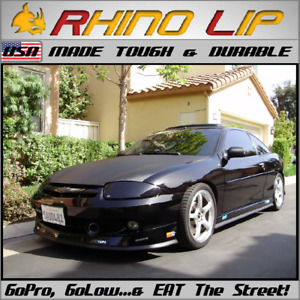 Rhinolip Acura Compact Sport Coupes Saloons Integra Gs R Type R Vigor Legend