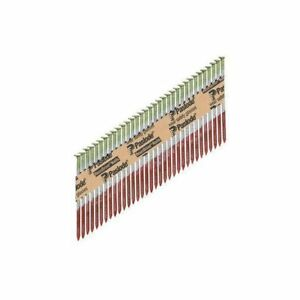 Paslode 650388 Roundrive Plus Framing Nail 3 1 4 X 113 Galvanized