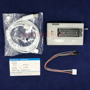 Xgecu Tl866ii Plus Programmer For 15000 ic Spi Flash Nand Eeprom Mcu Pic Avr
