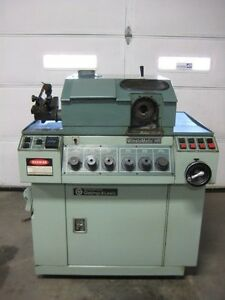 Giddings Lewis Winslomatic Hr Drill Grinder Automatic Drill Sharpener