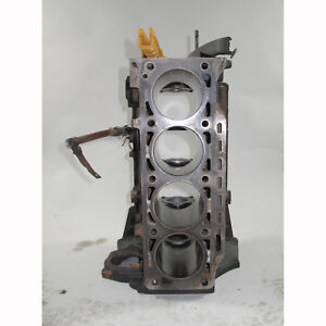 1966 1976 Bmw 114 2002 New Class M10 2 0l 4 Cyl Engine Housing Cylinder Block Oe