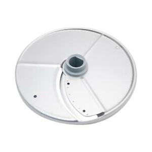 Robot Coupe 27087 5 Mm 3 16 Slicing Disc Blade R2 R301 R101