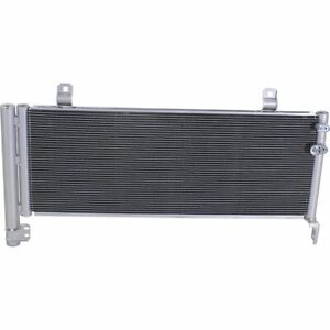 8846033090 To3030313 A c Ac Condenser New For Toyota Camry 2007 2011
