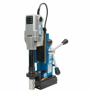 Hougen Hmd904s Swivel Base Magnetic Drill Press