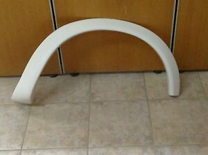 1964 1966 Ford Mustang Leonora Rear Fender Flares