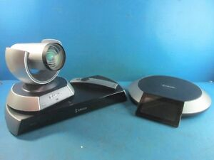 Lifesize Icon 600 Video Conferencing System W Camera Phone And Remote 2nd Gen