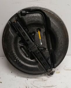 Oem 97 02 Buick Century Emergency Road side Spare Tire Change Jack And Tool Kit