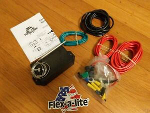 Flex a lite 31149 Adj Temp Elec Fan Controller dakota Digital Similar