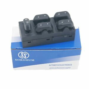 Power Master Control Window Switch For Ford Expedition F 150 Crown Victoria