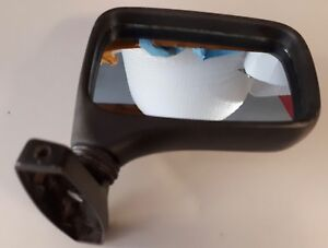Ferrari 308 Side View Mirror Adjustable Original Vintage Classic E3 Arsauto