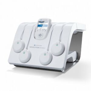 Chattanooga Revolution Wireless Electrotherapy System New