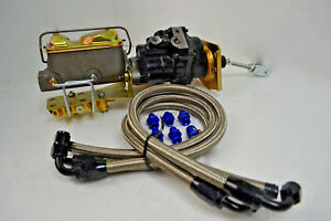 Hydro Boost Brake In Stock, Ready To Ship   WV Classic Car