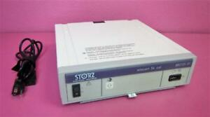 Storz Telecam Sl Pal 202120 20 Camera Processor Control Unit Endoscopic
