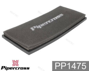Pipercross Pp1475 Performance High Flow Air Filter alternative To 33 2761