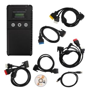 Mut 3 Mut Iii Scanner Mut 3 For Mitsubishi Cars And Trucks With Coding Function
