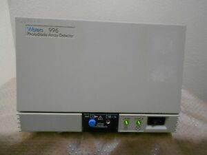 Waters 996 Photodiode Array Uv visible Hplc Detector Excellent Condition