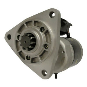 24173708000 Belarus Tractor 12v Replacement Starter 250 250as 300 310 400a