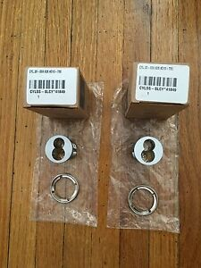 Schlage Interchangeable Core Mortise Lock two Total